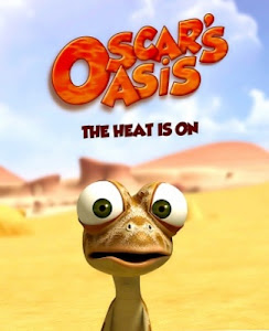 Ốc Đảo Của Oscar - Oscar's Oasis poster