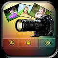 Free DSLR HD Camera Full Photo APK for Windows 8