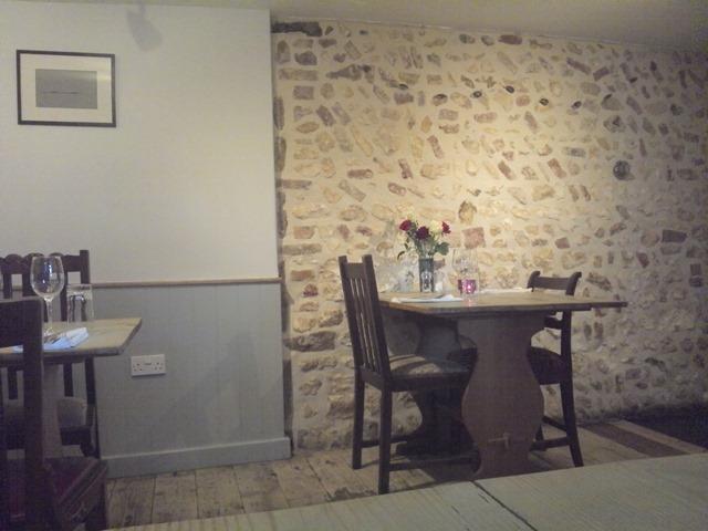 review The Duck Inn Stanhoe North Norfolk