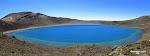 Blue Lake, Tongariro National Park  [2014]