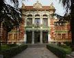 Day 5: art and design school, Logroño, La Rioja