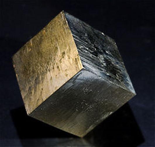 Pyriteespagne