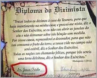 diploma-dizimista-igreja-universal