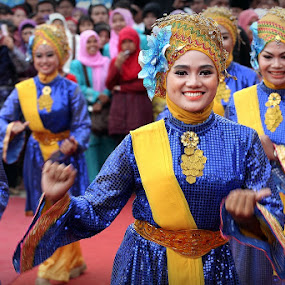 by Harie muchty arief ... - News & Events World Events