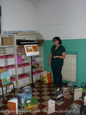 Letture Scuola Primaria Osteria - 19 marzo 2015 (10)