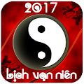 App Lich Van Nien 2017 - Am Duong apk for kindle fire