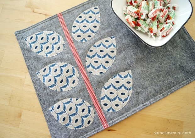 All Seasons Placemat 1
