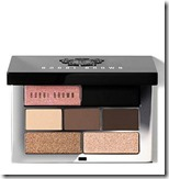 Bobbi Brown mini lip and eye palette