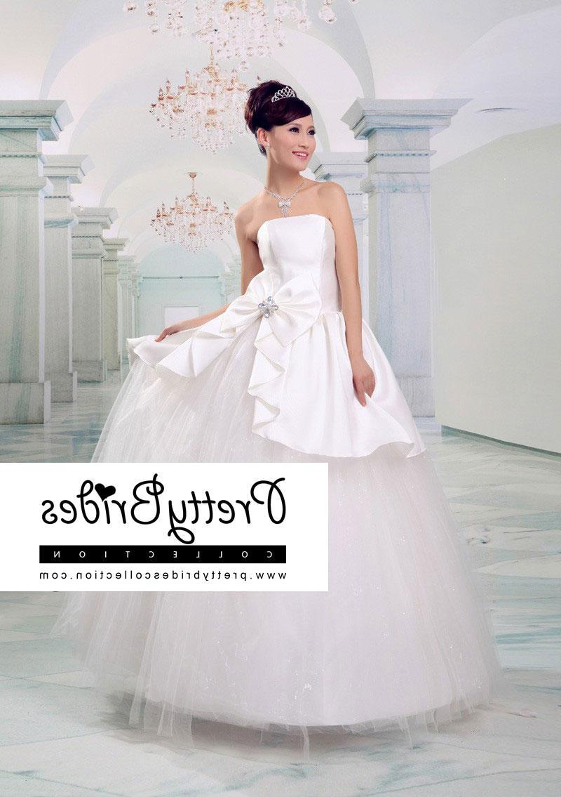 Wedding Gown  MMPS-HS 95