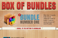 Box of Bundles