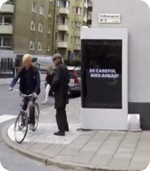 Video: Samsung Galaxy S6 Edge+ videotaulu kadunkulmassa