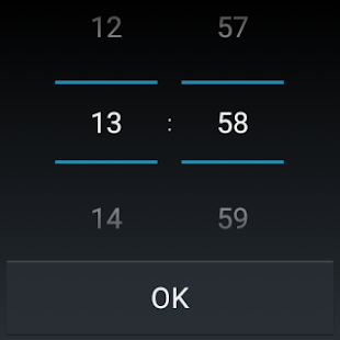 One Stroke Reminder [Wear App]