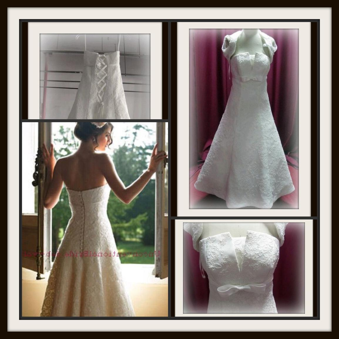 Even replica wedding dresses