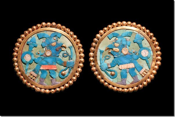 Moche_earrings
