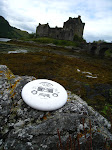 "Eilan Donan ""Highlander"" Castle, Scotland"