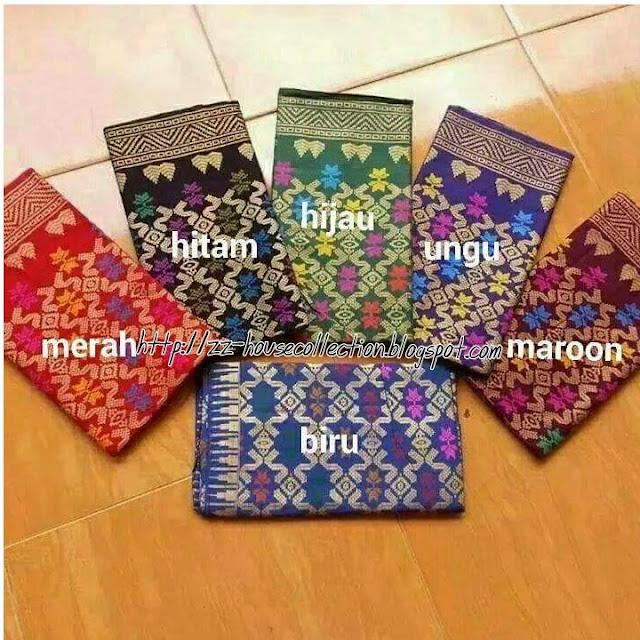 Batik Prada   Semar Batik