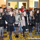 Kerstdiner 2015 Hendrik Westerschool Oude Pekela - Foto's Tessa Niezen
