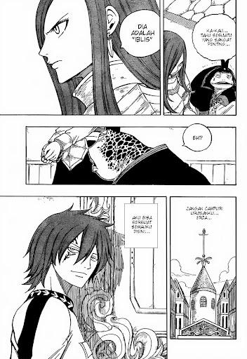 Manga Komik Fairy Tail 23 page 9
