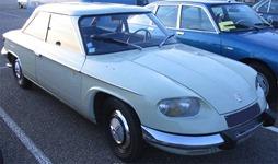 Panhard 1964 24bt
