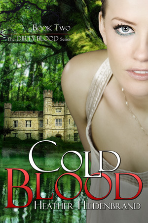 Review: Cold Blood by Heather Hildenbrand