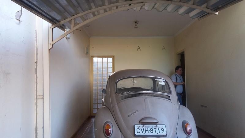 Casa 3 Dorm, Sumarezinho, Ribeirão Preto (CA2039) - Foto 2