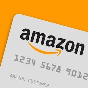 Amazon Store Card Online PC (Windows / MAC)