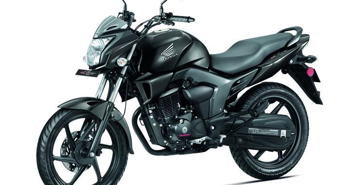 Honda CB Unicorn 160 Motor Sport 14 Jutaan