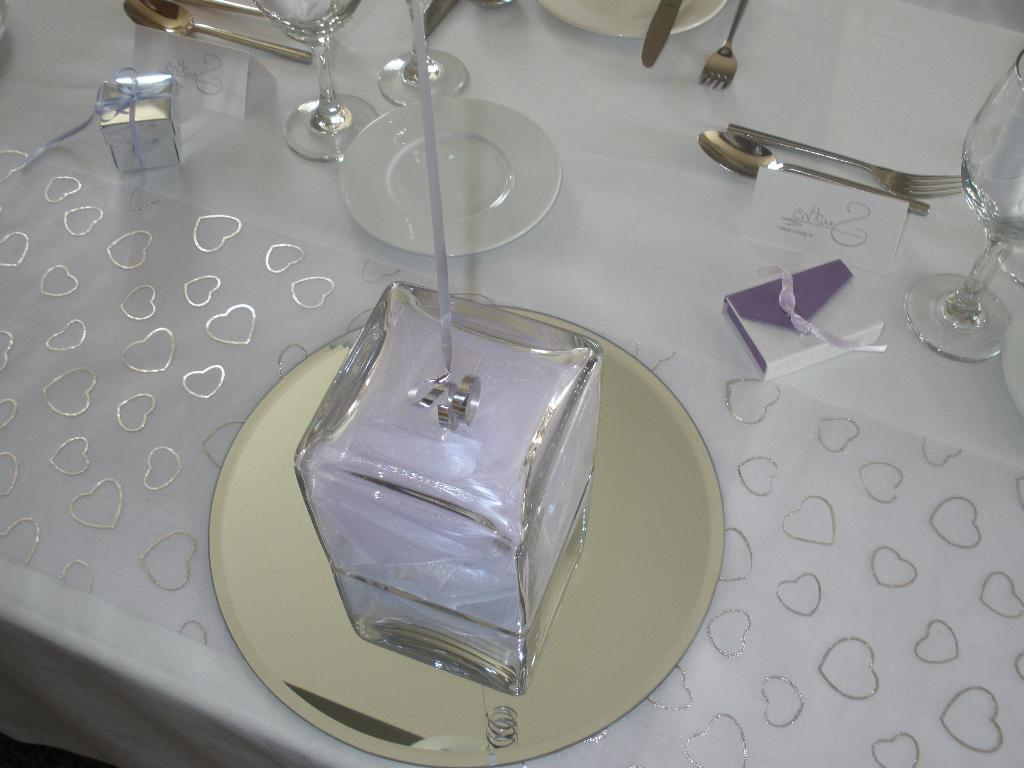 Hire Service for Weddings,