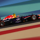 Mark Webber, Red Bull RB9