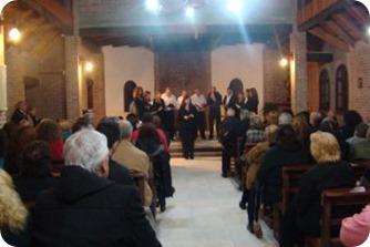 Nueva edición de Coros en el Pinar