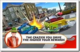Crazy Taxi™ City Rush  2