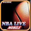 Guide Nba Live Mobile