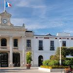 Rathaus von Arcachon / Мэрия Аркашона