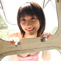 [DGC] 2007.08 - No.462 - Mikie Hara (原幹恵) 006.jpg