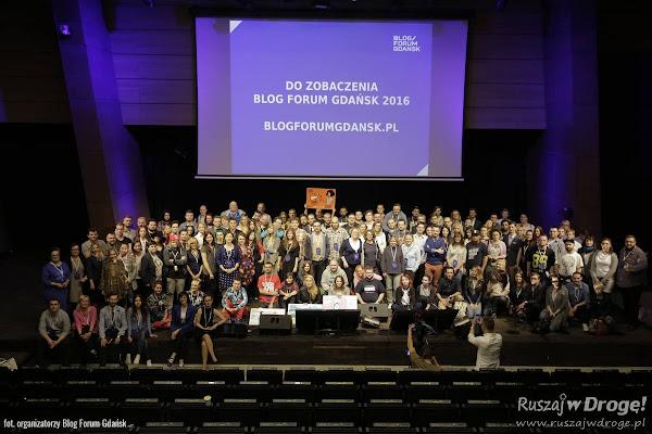 Blog Forum Gdańsk 2015 - BFGdansk