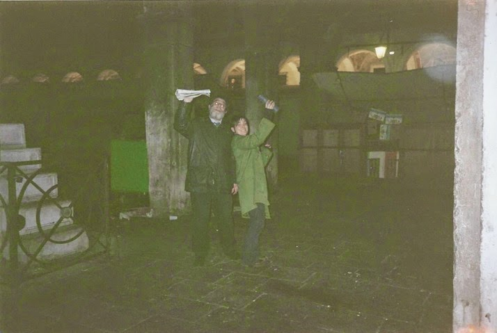 2001 4 Veneziando 1