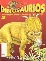 P00032 - Dinosaurios #31