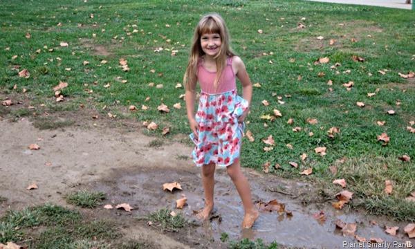 mud-puddle