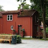 Fraai huisje in Trondheim