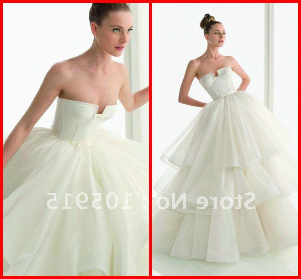 Buy Cheap Bridal Gowns Wedding