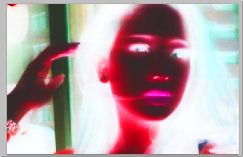 hasil thermal efek foto cita citata