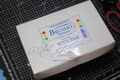 Brusho art3