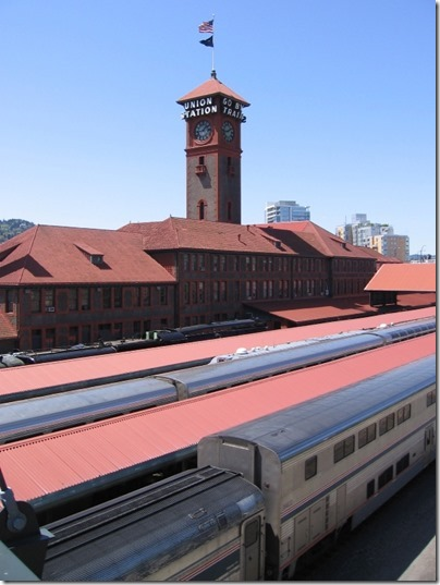 IMG_6053 Union Station in Portland, Oregon on May 9, 2009