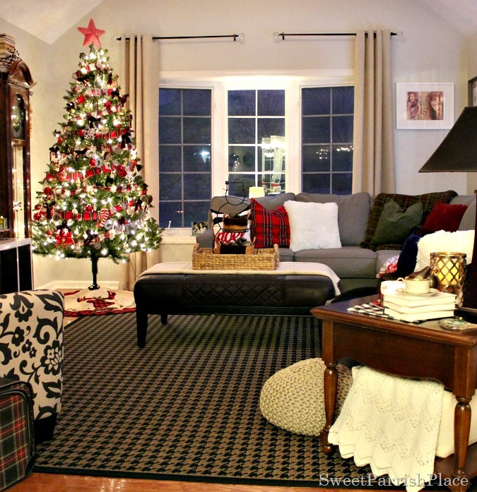 Plaid-christmas-tree-1