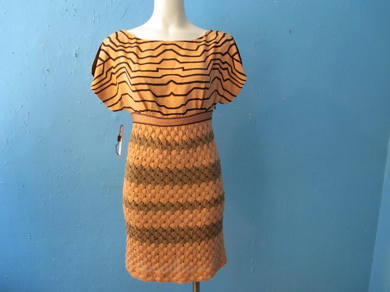 Missoni Dress 2