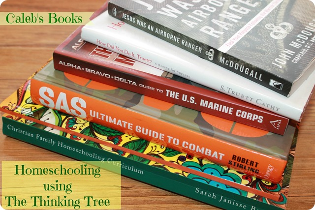 The Thinking Tree at Homeschooling6