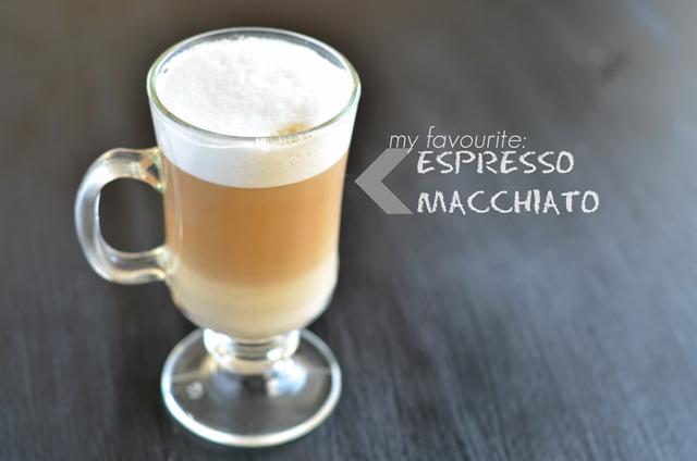 Saeco GranBaristo - Espresso Macchiato