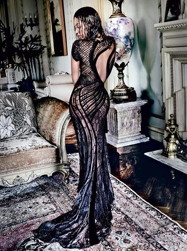 Beyonce Versace