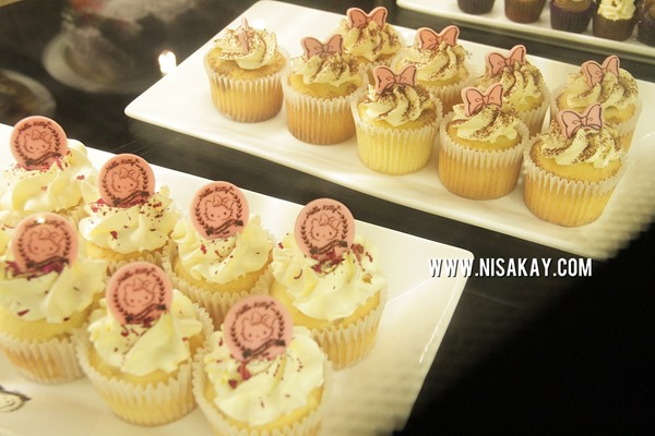 Blog Nisakay - Hello Kitty Gourmet Cafe (14)