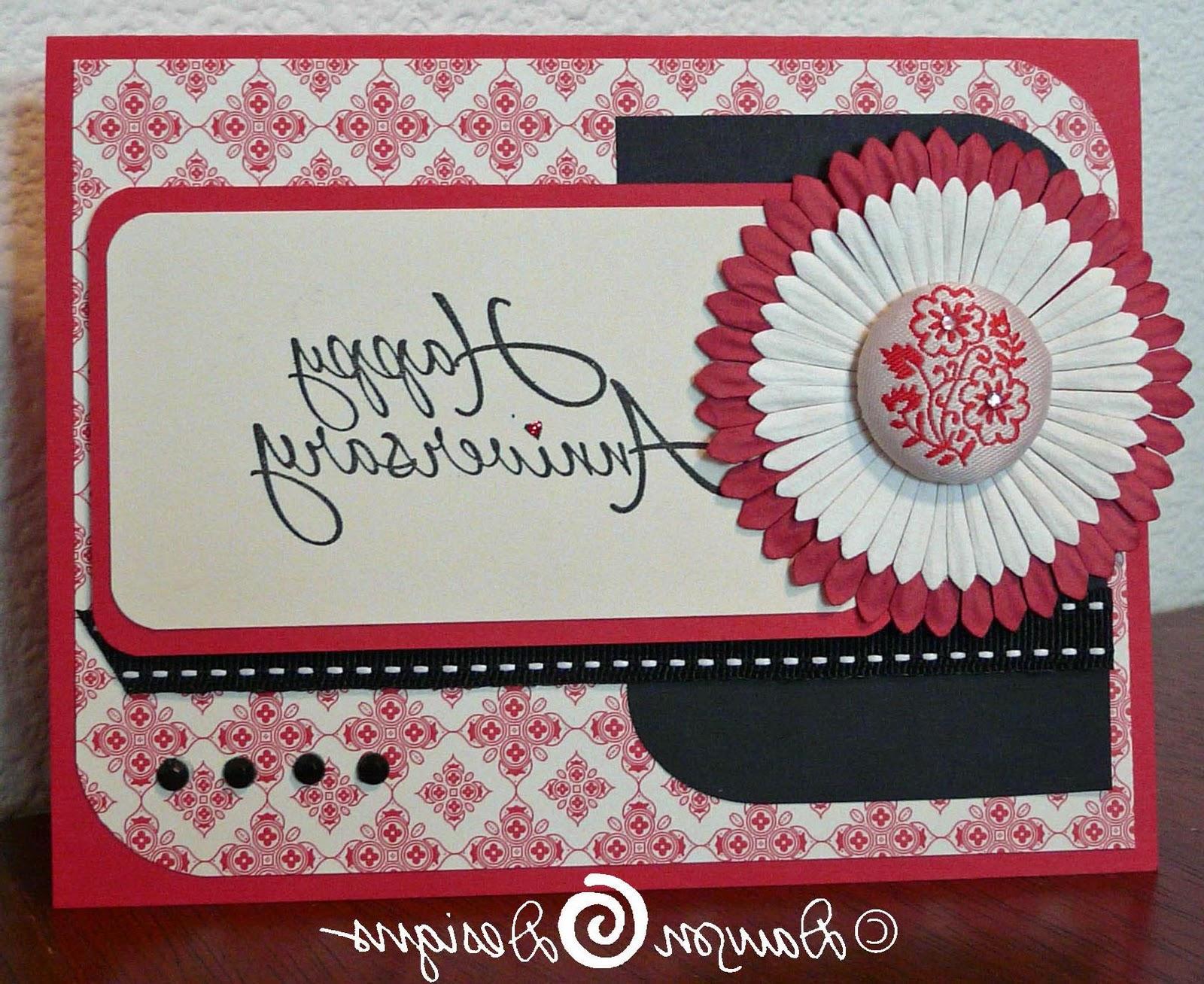 Anniversary Card 12-13-10